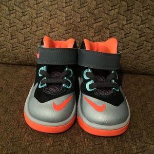 Nike LeBron shoes (kids)